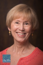 Pamela Hall Evans